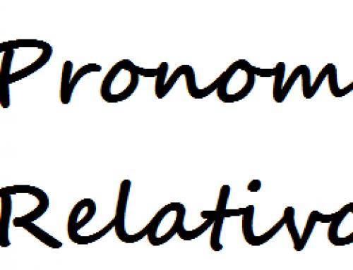 Pronome relativo: come fare l'analisi del pronome relativo [GUIDA 2021]